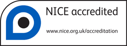 NHS Evidence Accreditation